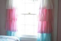 Cara's Room Inspiration / by Susan Fujimoto