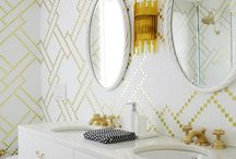 Powder Room / by StyleYourLife