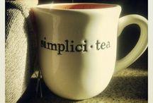 tea break / by Wendy Bertello