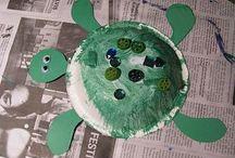 Preschool Curriculum / by Amy Clase