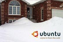 Re Ubuntu / by Hugo Rep