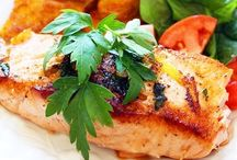 Bon Appetit / yummy foods / by Karen Slate