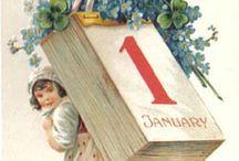 New Years / by Sherry Britt Krieg