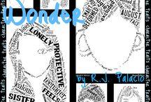 Wonder / by Sydney