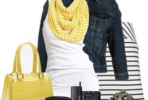 Closet Fab! Spring/Summer / by Kristine Reed