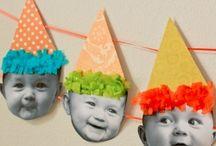 First Birthday / by Anna Smith