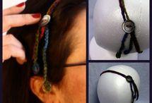 Crochet: Accessories / by Melissa Grandt