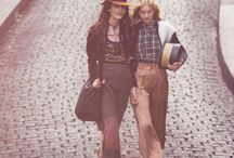 Style / by Mara Kofoed / A Blog About Love