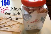Things for the kiddies/ baby stuff/momstuff / by Audrey Munck