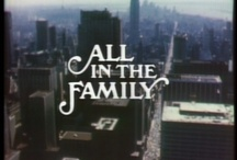 Classic TV Shows / Classic TV Shows from the 60s, 70s and 80s. / by Retro Rebirth