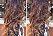 Hairs / by Katy Frerichs