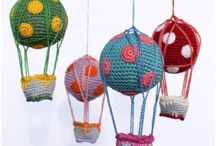 Toys Knit & Crochet / by Brooke LaRue