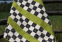 quilts / by Valeda Garside