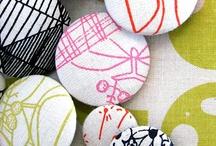 Fabric:)  / by Tiffani Holder