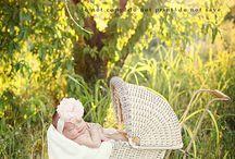 New born Photography / by Nancy Palestino