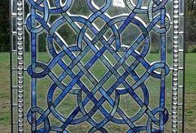 Stained Glass / by Elisabeth Crowe