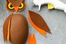 Crafts 2 / by Giannina Guerrero