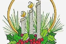 Embroidery Designs To Buy / by BVS Books