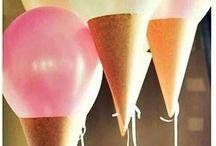 Birthday parties ;) / by Destiny Trujillo