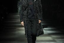 Fall/Winter 2012 Fur & Shearling / by Fashionisto