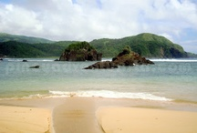 Beaches / by Pinoy Adventurista