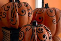 Fall Decor / by Karla Wendelschafer Johnson