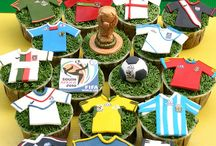 Haven - Throw Your Own Fifa World Cup Party / All the essentials (plus a few quirky extras) you'll need to throw your own Fifa World Cup party / by Haven Holidays