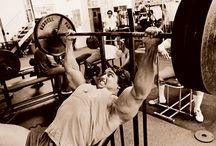 Bodybuilder vs. Weightlifter vs. Powerlifter / by Bodybuilding Fitness