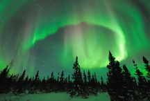 Northern Lights / by Nicholas Street