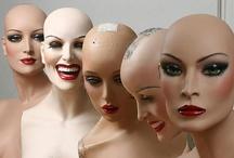 Mannequins / by Jonathan Baker