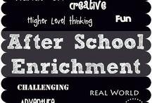 After School Enrichment / by Brain Balance St Louis/Edwardsville