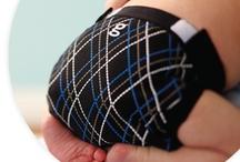 cloth diapers / by Jamie Elvidge