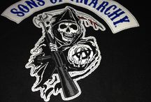 Sons of Anarchy / Jax / by Janet Incerto