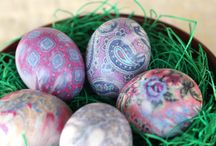 Easter / by Michele Nyberg