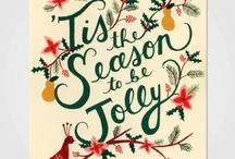 It's the Holiday Season! / by Jennifer Tanner