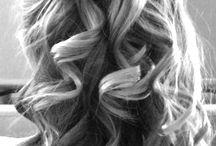 hair / by Kara Javorski