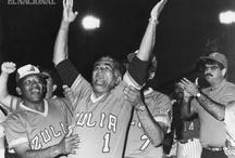 Pasión del Béisbol  / by Archivo El Nacional