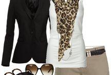 Fashion and Glitz / by Lucy Leggiero
