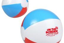 Beach Balls!!!!! / by Susan Jones
