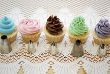 Sweet Treats / by Audra Dodge