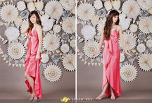 Backdrops Prom /Event / by Heather Hammer