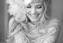 Bride / by Jeannie Skjonsberg