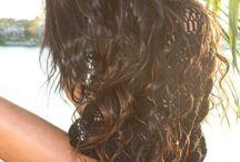 Hair / by Amalia Barnhill