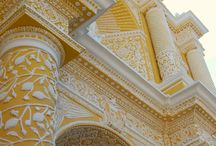 Awesome Architecture / by Patty Gerker