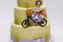 Cakes / by Eifel- Hexe