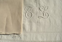 Teinture Tissu / by MarieC