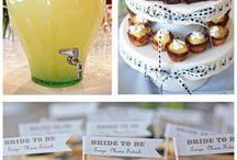 Tantalizing Food & Drink / by Tandem Weddings