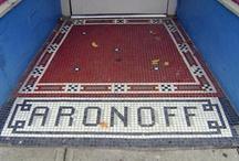 OTR / It's a beautiful place in the neighborhood  / by Art Academy of Cincinnati Community Education