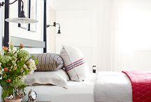 Guest Bedroom / by Jennifer Lutz