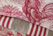 Do toile with my heart / by Kathy Dallas